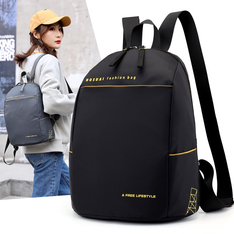 Weysfor Vogue New Unisex Backpack School Backpack For Men Women Teenage Charging Travel Large Capacity Laptop Rucksack Mochilas