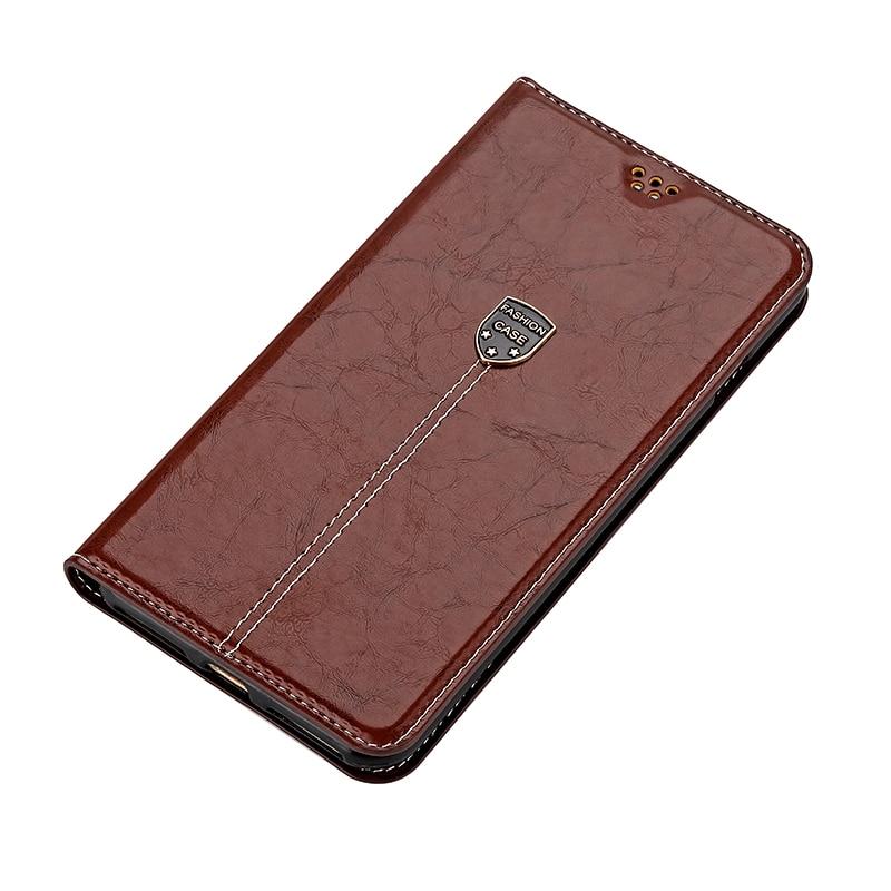 Funda de cuero DOREXLON para Samsung Galaxy A51 A70 A71 A30S A20E A10 S20 M10S A50, funda billetera con tapa, ranuras para tarjetas, funda de negocios