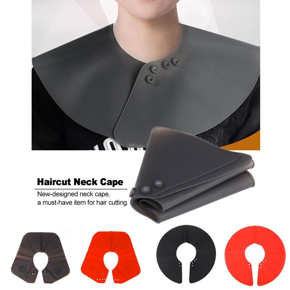 Водонепроницаемая силиконовая шаль для волос, защитная шаль для волос, для парикмахеров, инструмент для укладки волос, горячая распродажа