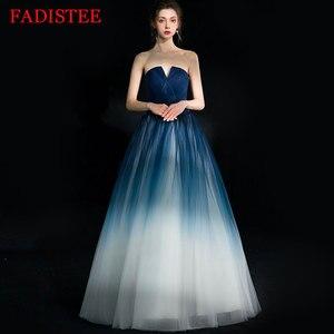 Robe De Soiree Sexy Strapless Evening Dress Vestido De Festa Prom Dress Robe De Soirée De Mariage вечерние платья