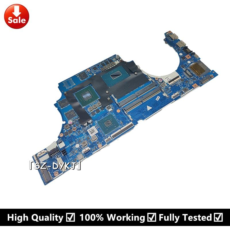ل HP 15-DK 15-DY اللوحة المحمول GTX 1050 3GB i5-9300H SRF6X L61340-001 L58862-001 اللوحة