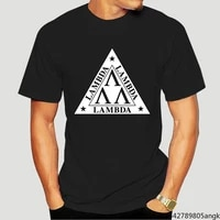 lambda revenge of the nerds movie tops classic unique tops t shirt
