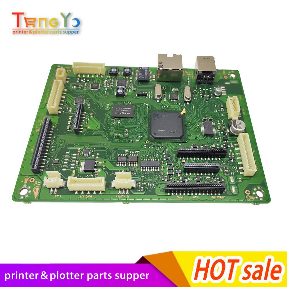 Original CLX3305fw placa lógica Compatible para Samsung CLX-3305FW 3305 CLX3305FN CLX3305W placa base principal de la placa base