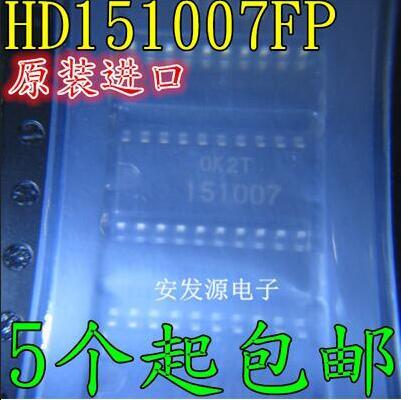 Livraison gratuite 5 pièces HD151007FP HD151007 SOP20