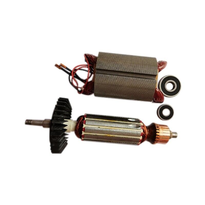 حار AC220-240V المحرك الدوار إمانويل ل ماكيتا زاوية طاحونة GA5030 GA4530 GA4030 GA5034 GA4534 GA4031 GA4030R GA4034