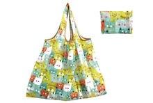 Nouvelle mode dames imperméable à leau pliable sac à bandoulière été vacances fourre-tout Shopping sac à main