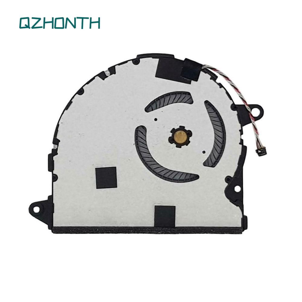 مروحة تبريد وحدة المعالجة المركزية الجديدة لشركة آسوس Zenbook UX330 NC55C01-16B17