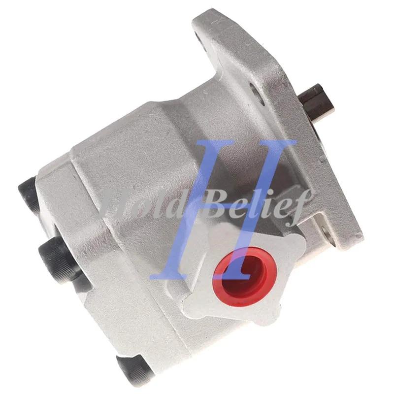 Pompe hydraulique à pression d'huile, 67111-76100 67111-76103, adapté pour Kubota B20 B6200D B6200HSTE B7200D B8200EP B6200E