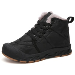 As Crianças pequenas sapatos Mini kid botas de neve à prova d água anti-skid sole inverno quente novo estilo botas curtas de lã natural frete grátis