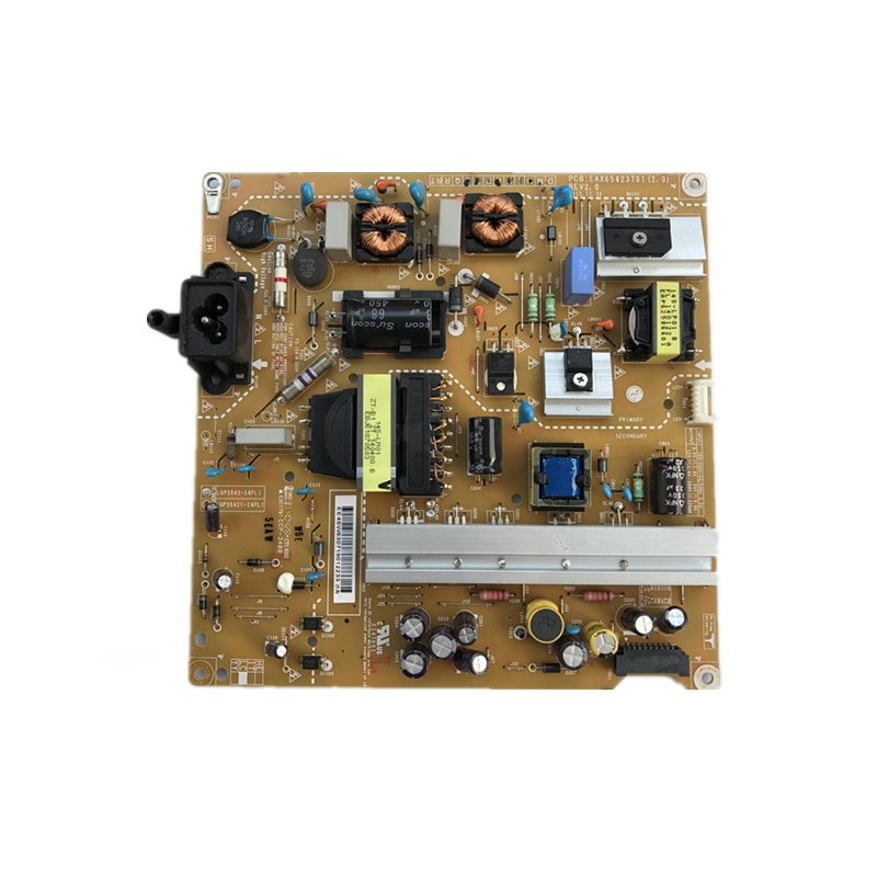 Einkshop 42LB5610-CD Placa de alimentación EAX65423701 LGP3942-14PL1 para TV de 42 pulgadas