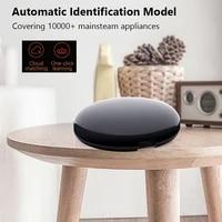 Tuya     telecommande universelle WiFi IR pour climatiseur TV  telecommande infrarouge pour maison intelligente  pour Alexa Google Home