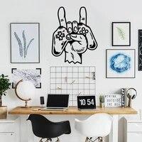 Livraison gratuite Art Mural Autocollant Decoration Autocollant De Mode Pour Enfants Chambres Decoration Pour La Maison Bricolage Decoration Murale Peintures Murales