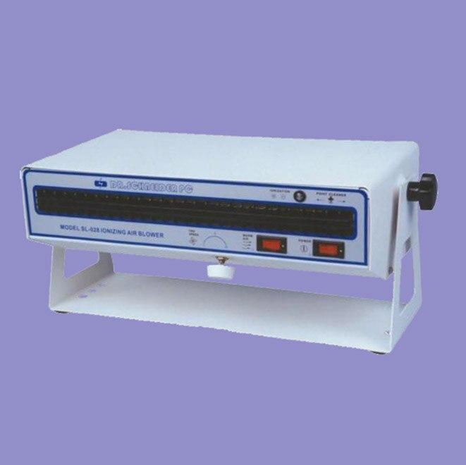 SL-028 Horizontal Ionizing Fan/Anti-static Ion Fan in Addition to Static Electricity SetPreparation Electrostatic Eliminator