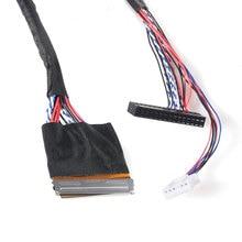 Kit de détartreur universel 3663 câble de carte de pilote de contrôleur de télévision