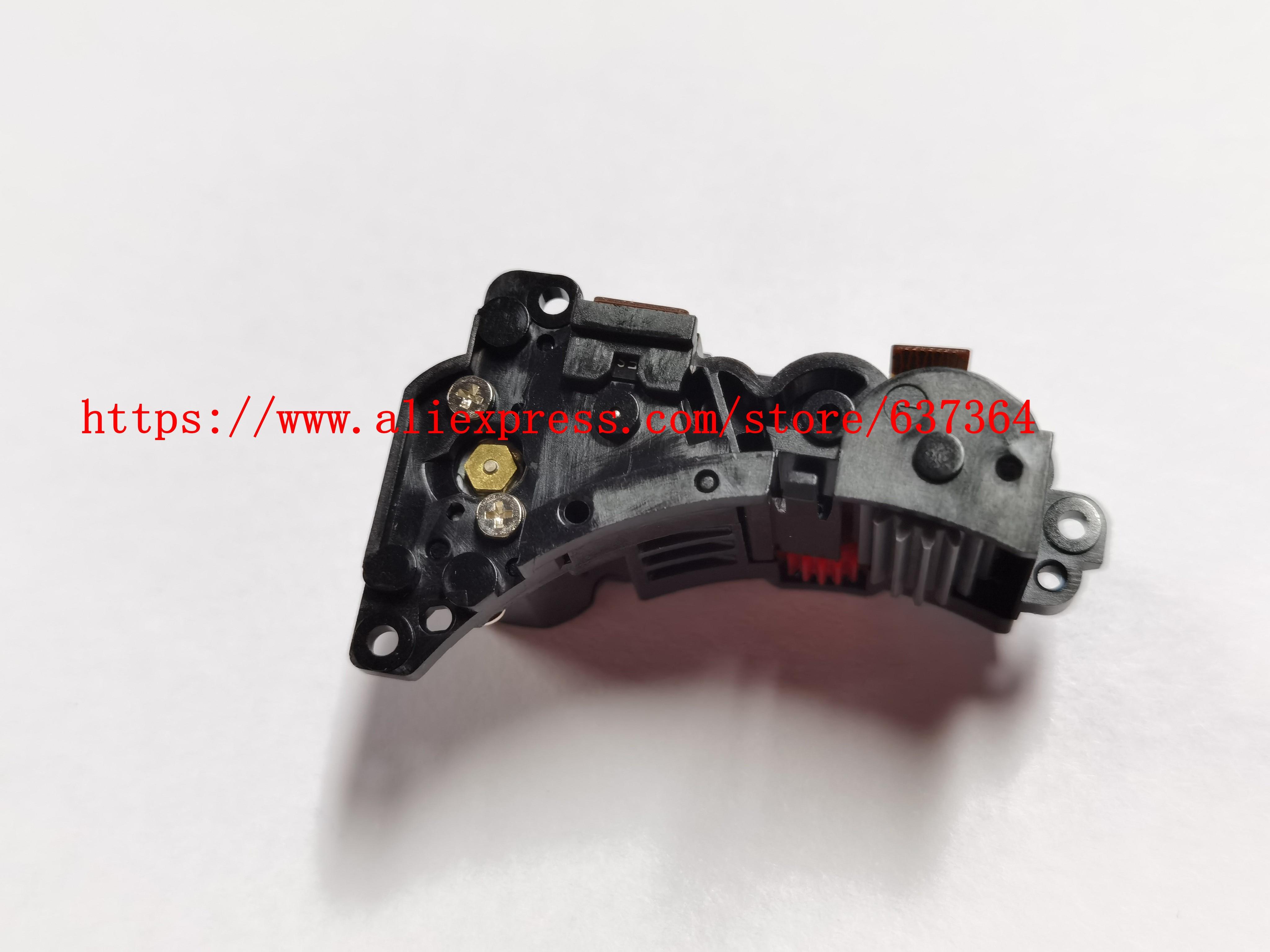 100% nuevo motor de lente SX60 original usado para Canon sx60 controlador de motor reflectorslr Reparación de cámara parte envío gratis