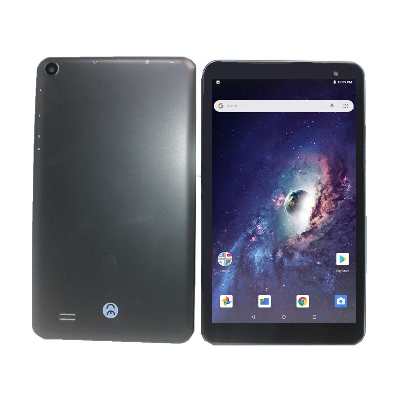 7 INCH C3 Android 8.1 Gift KID Tablet PC  IKU 1GB+16GB DualCamera Quad-Core Multitouch IPS Screen Bluetooth WIFI