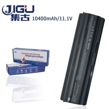 JIGU Laptop Battery For HP 640320-001 636631-001 MU06 MU06XL MU09 MU09XL NBP6A174 NBP6A175 WD548AA WD549AA NBP6A174B1
