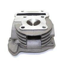 Assemblage de culasse haute performance pour moteur 50cc GY6-50 4 temps