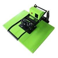 30cm x100cm12x39inch t shirts large format size lcd digital gauge large size landyard printing heat press machine no ap1913