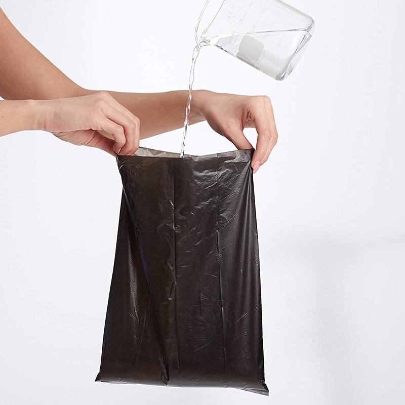 120 rulon təmiz it poop çantası, 15 çanta / rulon böyük pişik - Ev heyvanları və zoo məhsullar - Fotoqrafiya 5