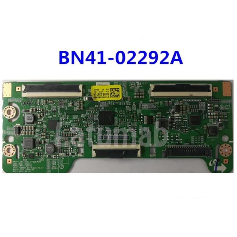 Latumab Original T-Con Board BN41-02292 BN41-02292A Controller Logic Board for SAMSUNG C32F395FWC CY-PK315BNLV1H