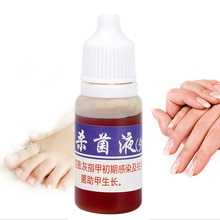 Nail Serum Nail Repair Treatments Liquid Cleanser Onychomycosis Remover Serum Beauty Disinfect Water