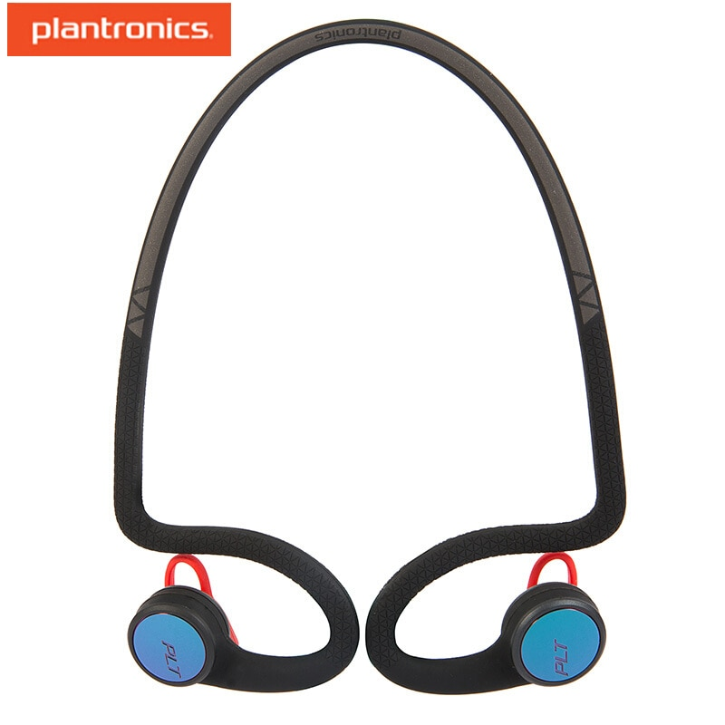 Plantronics-auriculares con Bluetooth 2100, audífonos estéreo con ajuste cómodo, controles en línea,...