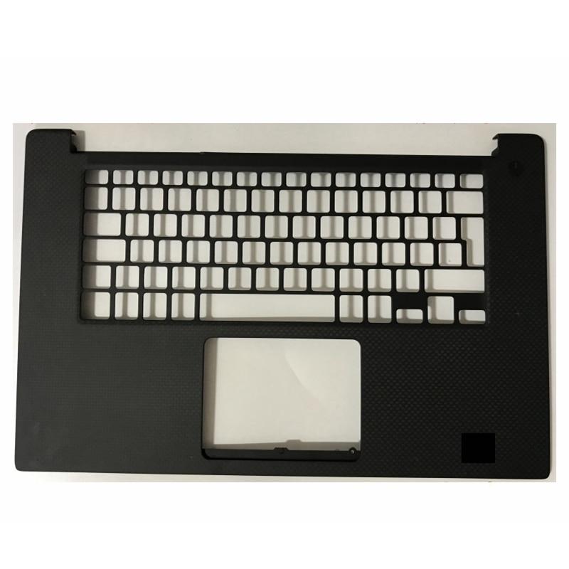 Новый для Dell XPS 15 9560 прецизионный 5520 M5520 верхний чехол Чехол для Palmrest/Клавиатура США/тачпад Y2F9N 0Y2F9N 086D7Y