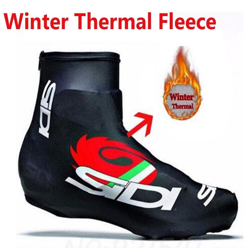 2020 caliente de los hombres protector para calzado de Ciclismo de las...