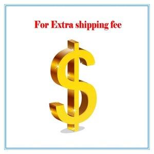 Extra Shipping Fee 10USD