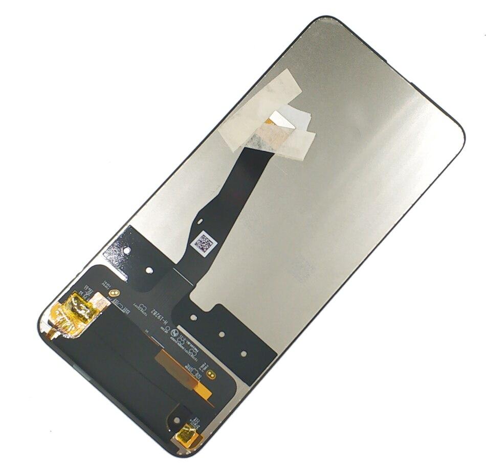 Original for Huawei Honor 9X China HTK-AL00 HTK-TL00 Pro LCD Display Touch Screen Digitizer Global TouchScreen Repair Parts enlarge