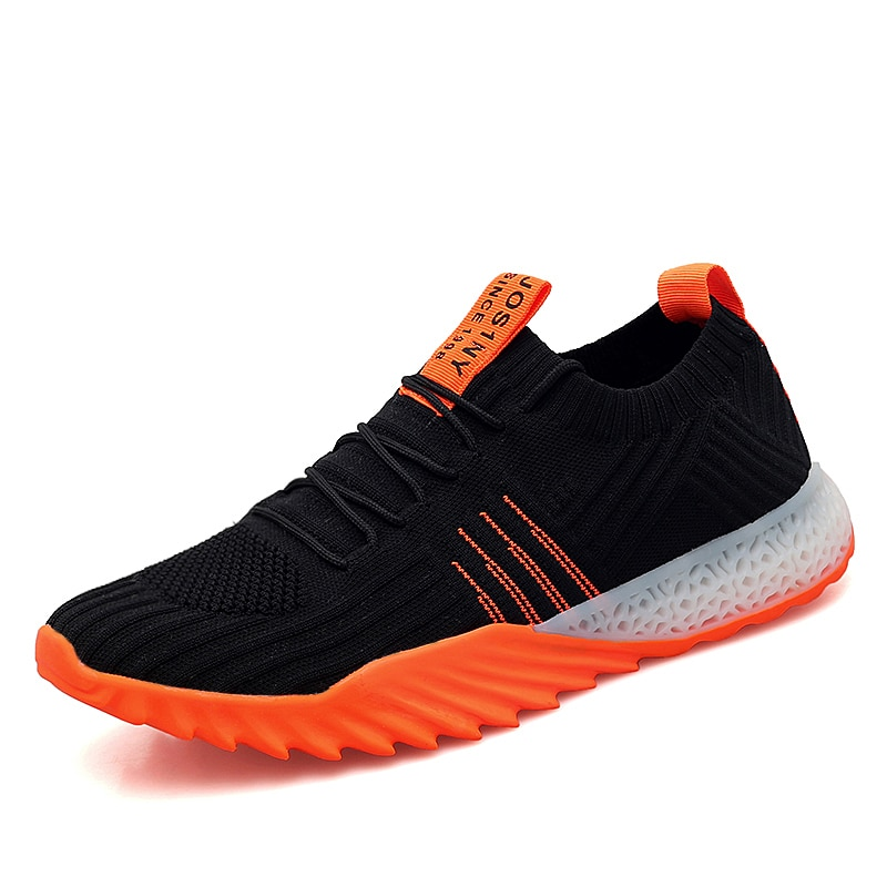 MASK Men Sports Shoes 2021 New Brand Outdoor Street Style Shoes For MEN Summer Ultralight Footwear Mens Sneakers Shoes Light