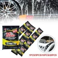 wholesale car wash powder car cleaning tools shampoo %d0%b0%d0%b2%d1%82%d0%be%d0%bc%d0%be%d0%b9%d0%ba%d0%b0 easy cleaning car soap powder windshield car wash accessories