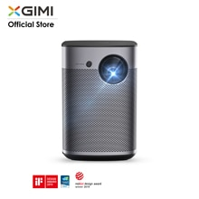 XGIMI Halo Full HD Portable Projector With Android TV 9.0 WIFI Support 4K 3D Home Cinema Global Vers