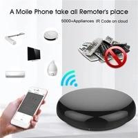 Hub de controle WiFi IR pour maison connectee  telecommande sans fil a infrarouge via lapplication Smart Life Tuya  fonctionne avec Alexa Google Home