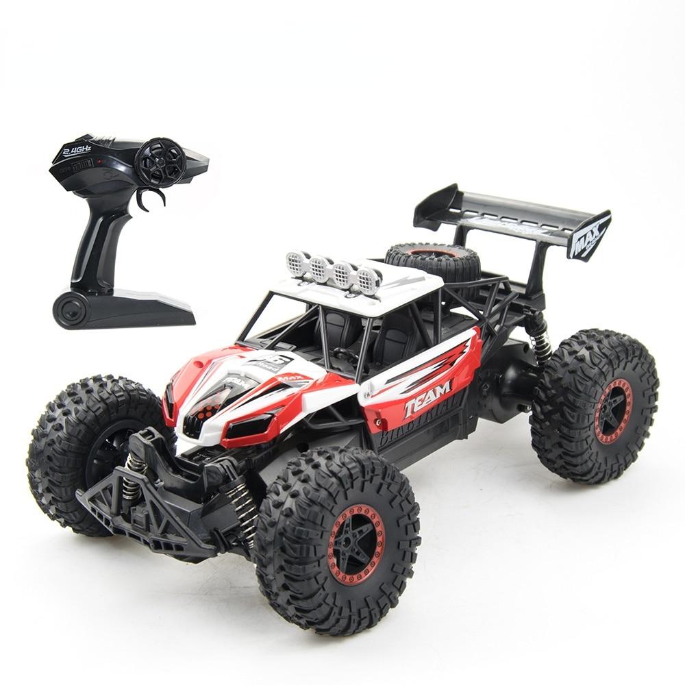 1:16 RC Car 2.4G Radio Control Trucks remote control car Toys Buggy 2020 High speed Truck Off-Road Trucks boys Toys for Children