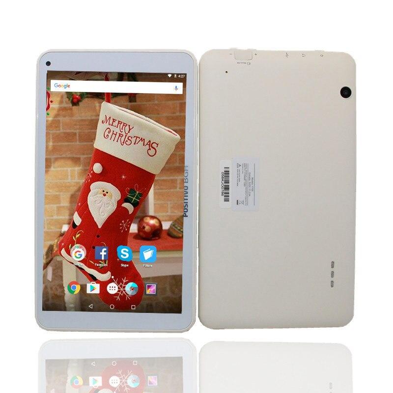 Glavey 7 polegada tablet pc android 6.0 rk3126 quad-core 1gb 8gb hd tela play store bluetooth wifi y700