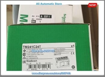TM221CE24T TM241C24T New PLC