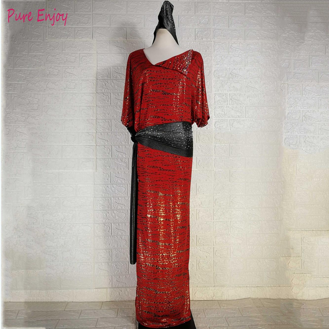 Новая женщина роскошные блестки народный танец танец живота халат платье балади шааби саиди платье производительности 3 шт. Набор