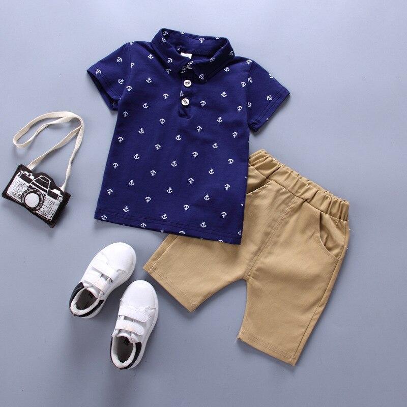 Sommer baby mädchen nclothing sets chiffon plaid t-shirt + overalls hose baby mädchen kleidung set Spitze shorts kurze hülse