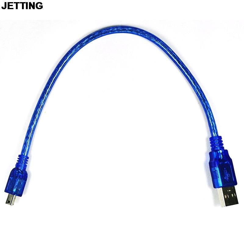 Cable USB 2,0 A macho A Mini 5 pines B macho, Cable...