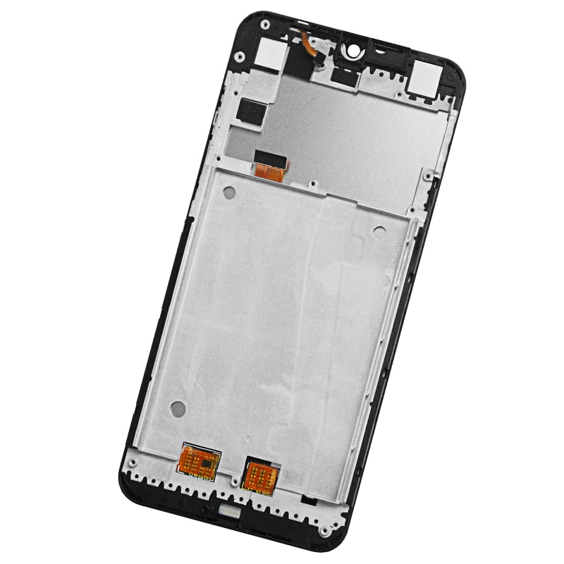 6.3 inch Doogee N20 LCD Display+Touch Screen Digitizer Assembly 100% Original LCD+Touch Digitizer for N20 PRO+Tools enlarge