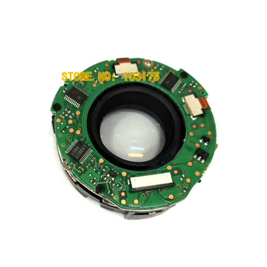 عدسة مثبت الصور ، مضاد للاهتزاز ، لكانون EF 70-200 مللي متر f/2.8L IS USM ، جزء الكاميرا
