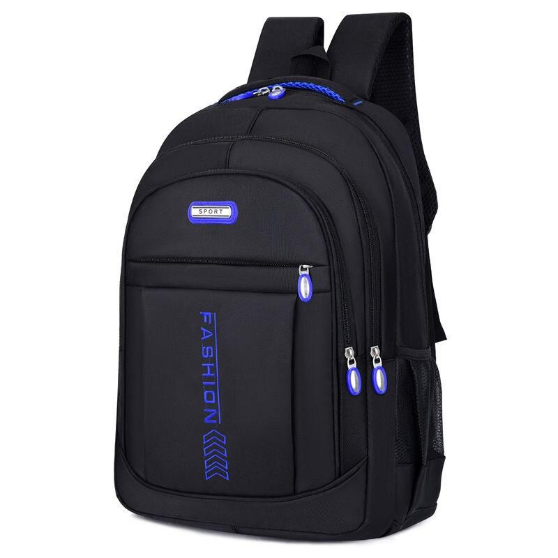 Рюкзаки унисекс, водонепроницаемые ранцы для школьников и студентов, для ноутбука, повседневные дорожные уличные треккинговые сумки для по...