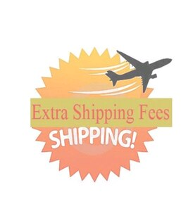 shipping fee kdcw1