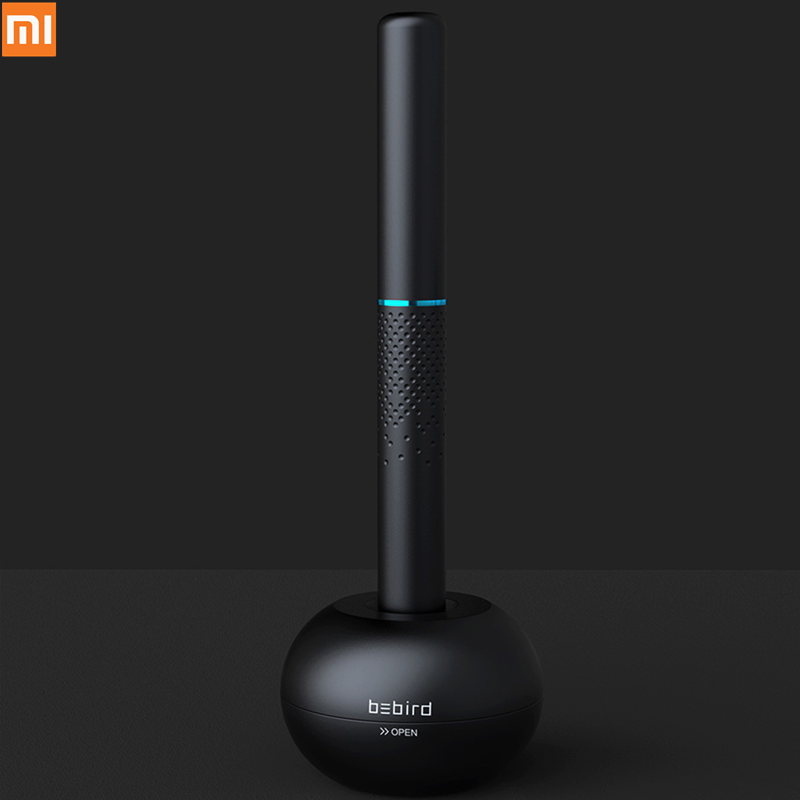 Original Xiaomi bebird M9 Pro inteligente Visual oído palo 17in1 300w de alta precisión del endoscopio 350mAh con magnéticamente de Base