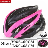 cycling helmet MTB women men bicycle helmet ultralight Capacete Da Bicicleta Mountain road bike helmet with light casco mtb pink