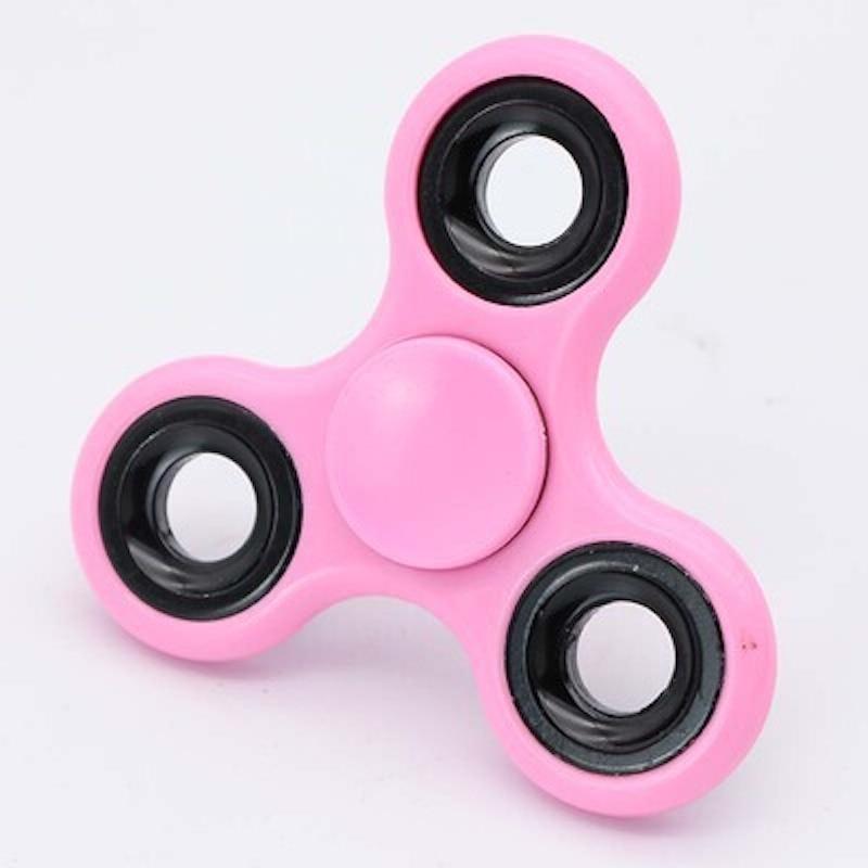 Спиннер-антистресс для ежедневного использования, Спиннер для аутизма, СДВГ, три спиннера, высококачественные смешные игрушки для взрослых...