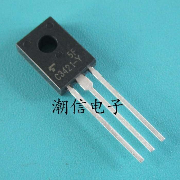 10cps C3421 2SC3421-Y