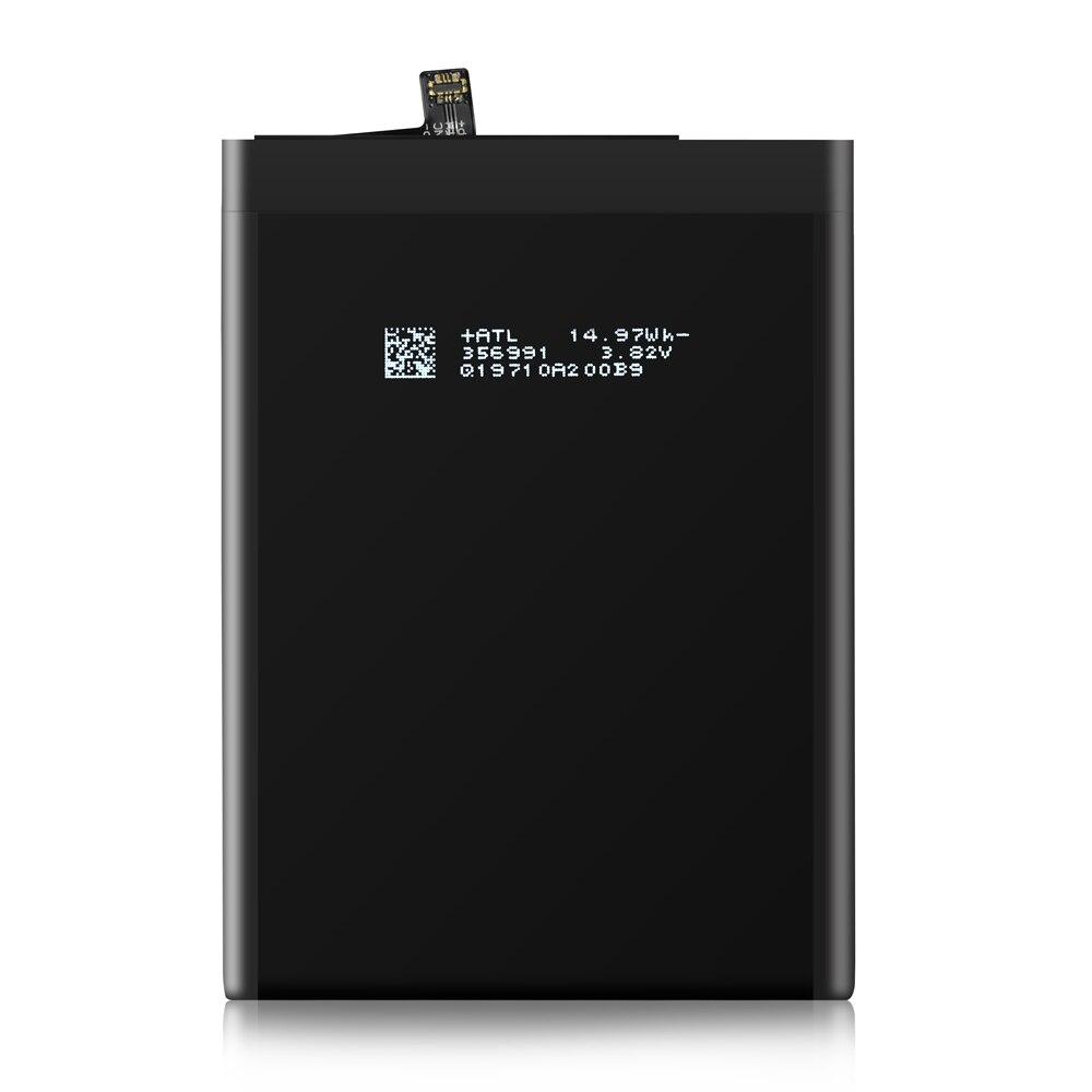 10pcs/lot HB376994ECW Original Battery For Huawei Honor V9 Honor 8 Pro DUK-AL20 DUK-TL30 Cellphone Batteria 4000mAh enlarge